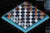 3d galactic chess