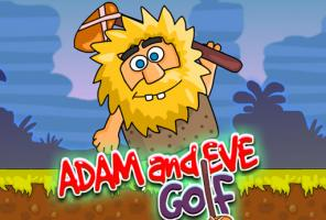 Adem ve Havva: Golf