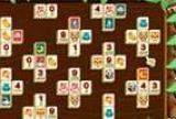 Mahjongg animal