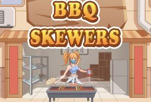 BBQ Skewers