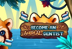 Faite dentista en animais