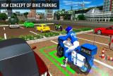 Bike Parking 3D Adventure 2020