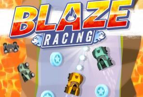 Blaze lenktynės
