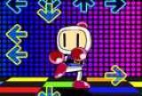 Bomberman dance