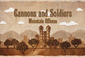 Kanoner och soldater