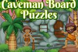 Caveman Board Puzzleak