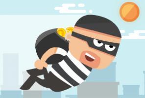 Krádež mesta
