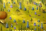 Civilización War 4 Monstro