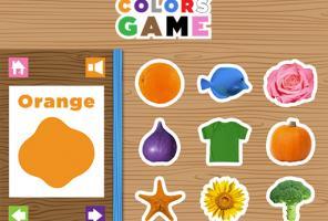 Xogo de cores