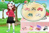 Countryroad Dressup 1