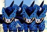 Dragonball cell juniors revenge