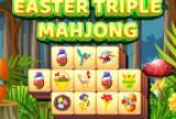 Páscoa Triplo Mahjong