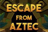 Pabėgimas iš actekų