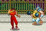Final Fight 2 Guard