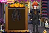 Halloween Costumes Dressup