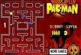 Halloween Pacman Adventure
