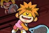 Hip hop tennis