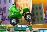 Hulk sunkvežimis