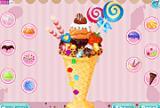 Ice Creams Decoration