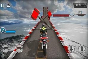 Impossible Bike Race: Racing G