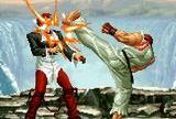 King of fighters vs ultimatum