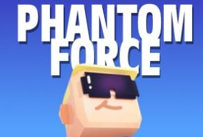 KOGAMA Phantom Force