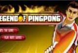 Legend of pingpong