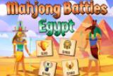 महजोंग लड़ाई मिस्र