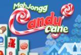 Bastón de caramelo Mahjongg