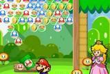 Mario fruit bubbles