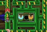 Mario pipe panic