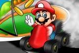 Mario Racing Txapelketa