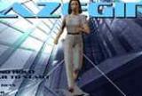 Maze girl