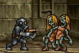 Metal slug zombie zurvival