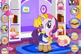 My Little Pony Holiday Prep