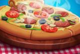 मेरा पिज्जा आउटलेट