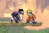 Naruto bitka dôvodov