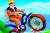 Наруто BMX Challenge