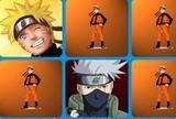 Naruto xogo tarxeta de memoria Shippuden