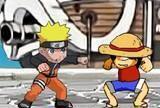 Naruto y las estrellas