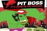 Пит-босс