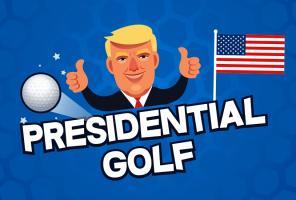 Golf presidencial