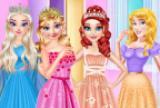 Princess Banquet Practical Jok