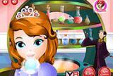 E Cedric Amor Princesa Sofía
