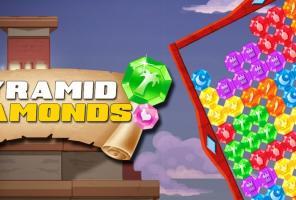 Desafio Pyramid Diamonds