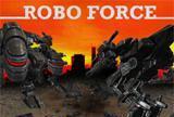 Robo kracht