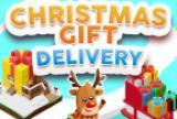 Entrega de agasallos de Papá Noel
