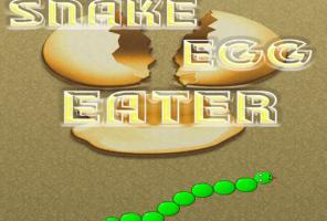 Snake Egg Eater