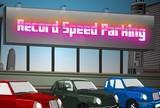 Скорость парковка