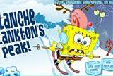 Sponge bob avalanche at planktons peak